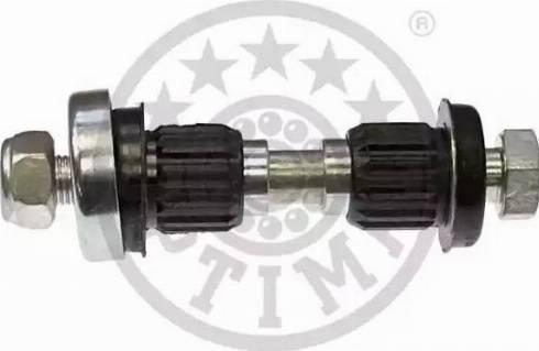 Optimal F8-5582 - Ремкомплект, спрямовує важіль autozip.com.ua