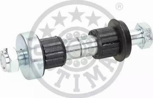 Optimal F79001 - Ремкомплект, спрямовує важіль autozip.com.ua