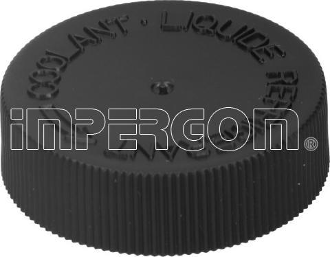Original Imperium 43073 - Кришка, резервуар охолоджуючої рідини autozip.com.ua
