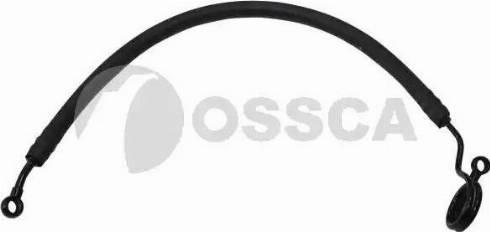 OSSCA 06498 - Гідравлічний насос, рульове управління, ГУР autozip.com.ua