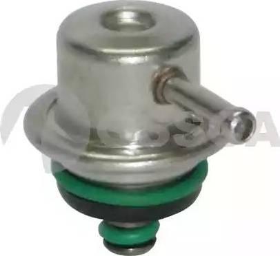 OSSCA 00892 - Регулятор тиску подачі палива autozip.com.ua