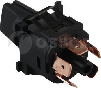 OSSCA 01673 - Вимикач вентилятора, опалення / вентиляція autozip.com.ua