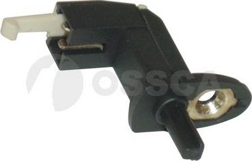OSSCA 02373 - Вимикач, контакт двері autozip.com.ua