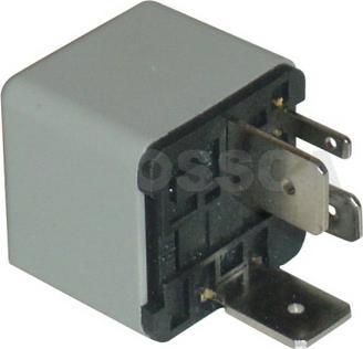 OSSCA 11968 - Блок управління, реле, система розжарювання autozip.com.ua