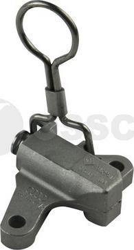 OSSCA 22850 - Натягач ланцюга, ланцюг приводу распредвала autozip.com.ua