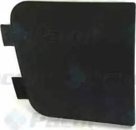 Pacol BPBVO002R - Решітка вентилятора, буфер autozip.com.ua