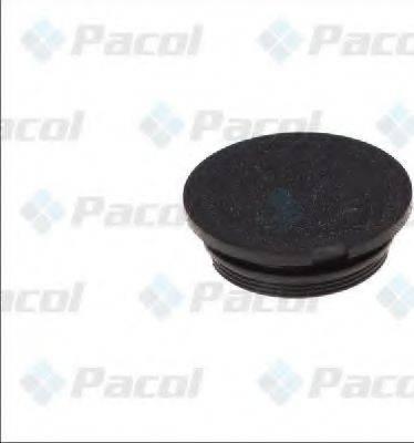 Pacol MANBC002 - Облицювання, бампер autozip.com.ua