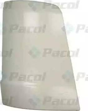 Pacol MANCP007R - Аеродефлектор autozip.com.ua