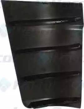 Pacol MANCP016L - Аеродефлектор autozip.com.ua