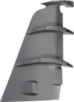Pacol MANCP029L - Аеродефлектор autozip.com.ua
