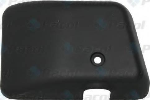 Pacol MANMR022R - Покриття, зовнішнє дзеркало autozip.com.ua