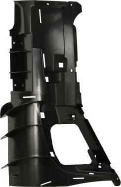 Pacol MERCP039R - Аеродефлектор autozip.com.ua