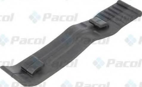 Pacol MERMS002 - Монтажний комплект, крило autozip.com.ua