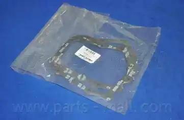 Parts-Mall P1P-C001 - Прокладка, привід коробки перемикання передач autozip.com.ua