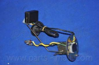 Parts-Mall PDC-504 - Датчик, рівень палива autozip.com.ua