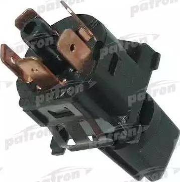 Patron P150011 - Вимикач вентилятора, опалення / вентиляція autozip.com.ua