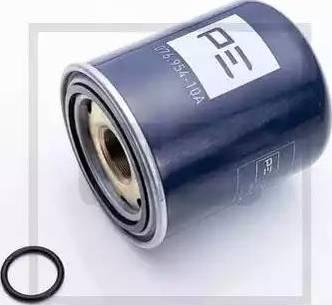 PE Automotive 07695410A - Патрон осушувача повітря, пневматична система autozip.com.ua