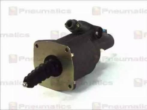 Pneumatics CS803 - Підсилювач зчеплення autozip.com.ua