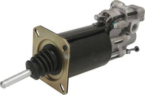 Pneumatics CS812 - Підсилювач зчеплення autozip.com.ua