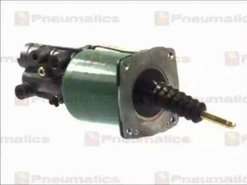 Pneumatics CS203 - Підсилювач зчеплення autozip.com.ua