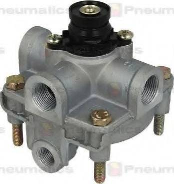 Pneumatics PN10072 - Прискорювальний клапан autozip.com.ua