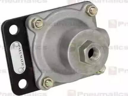 Pneumatics PN10124 - Прискорювальний клапан autozip.com.ua