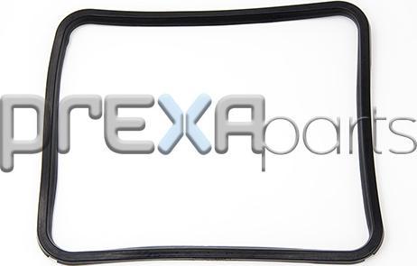 PREXAparts P120048 - Прокладка, масляний піддон автоматичної коробки передач autozip.com.ua