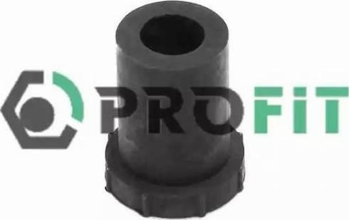 Profit 2307-0751 - Втулка, листова ресора autozip.com.ua