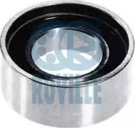 Ruville 55801 - Натяжна ролик, ремінь ГРМ autozip.com.ua
