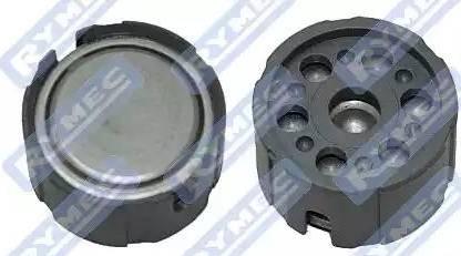 Rymec EQ4567500 - Вичавний підшипник autozip.com.ua