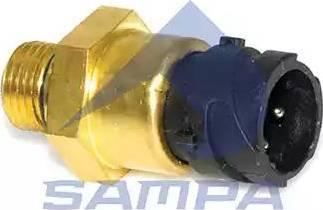 Sampa 096.234 - Датчик, пневматична система autozip.com.ua