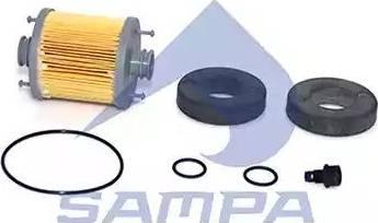 Sampa 080.705 - Карбамідний фільтр autozip.com.ua