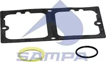 Sampa 030573 - Ремонтний комплект, перекидаючий насос autozip.com.ua