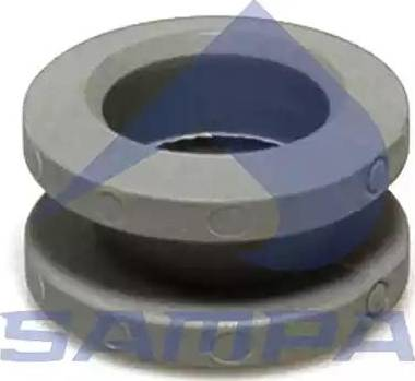 Sampa 020.320 - Втулка, подушка кабіни водія autozip.com.ua