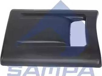 Sampa 18400085 - Обшивка двері autozip.com.ua