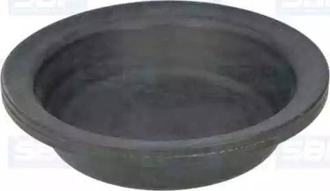SBP 05DMT12 - Мембрана, мембранний гальмівний циліндр autozip.com.ua