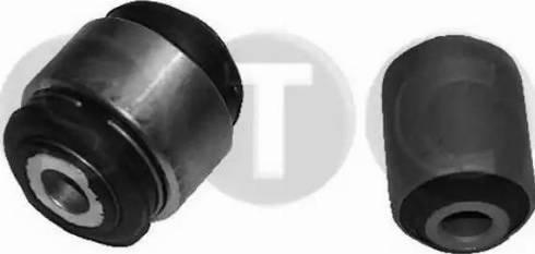 STC T404965 - Сайлентблок, важеля підвіски колеса autozip.com.ua