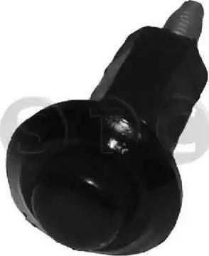 STC T404479 - Кожух двигуна autozip.com.ua
