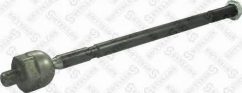Stellox 5502338SX - Поздовжня рульова тяга autozip.com.ua