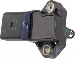 Stellox 06-03004-SX - Манометрический вимикач autozip.com.ua
