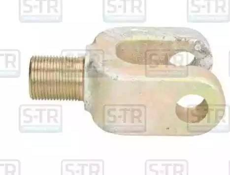 S-TR HRVI001 - Причіпний ярмо, причіпне обладнання autozip.com.ua