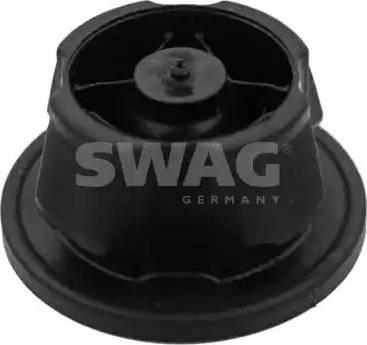 Swag 10940836 - Кріпильний елемент, кожух двигуна autozip.com.ua