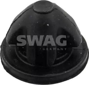 Swag 10940837 - Кріпильний елемент, кожух двигуна autozip.com.ua