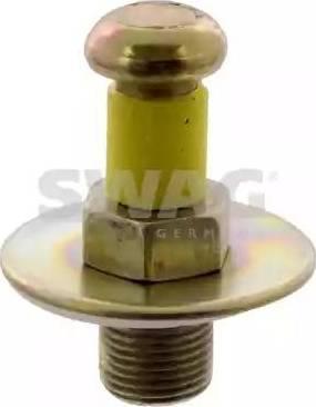 Swag 30 91 5676 - Замок двері autozip.com.ua