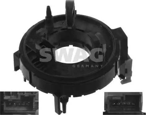 Swag 30934702 - Вита пружина, подушка безпеки autozip.com.ua