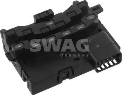 Swag 30933537 - Датчик кута повороту руля autozip.com.ua