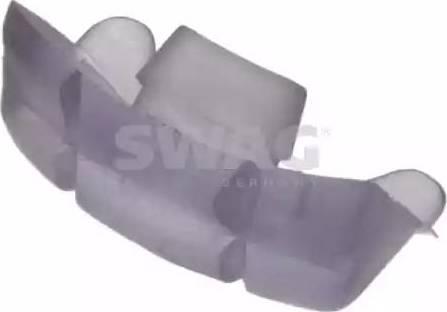 Swag 30937968 - Регулювальний елемент, регулювання сидіння autozip.com.ua