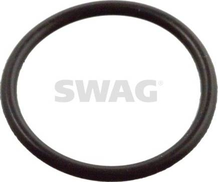 Swag 30 10 3836 - Прокладка, корпус форсунки autozip.com.ua