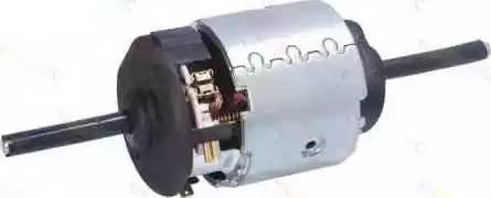 Thermotec DDVO003TT - Електродвигун, вентиляція салону autozip.com.ua