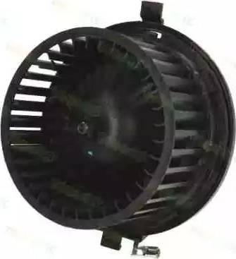 Thermotec DDW001TT - Електродвигун, вентиляція салону autozip.com.ua
